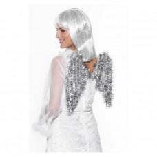 Inchiriere Aripi Inger, culoare argintie, femei