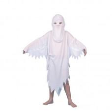 Inchiriere Costum Fantoma, culoare alba, fete, baieti