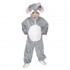 Inchiriere Costum Elefant gri, baieti, fete